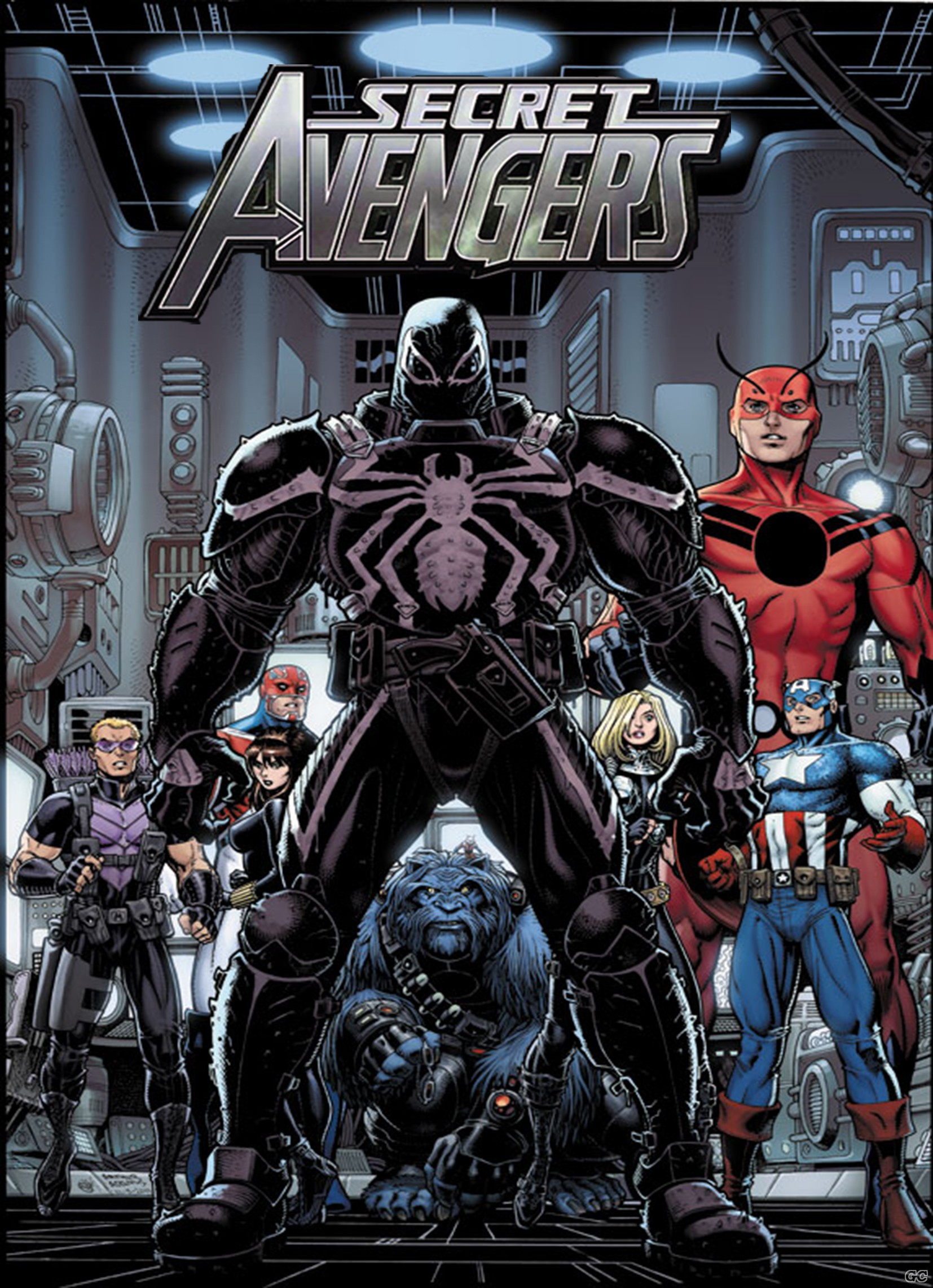 SECRET AVENGERS (RICK REMENDER-MATTEO SCALERA-PATRICK ZIRCHER)