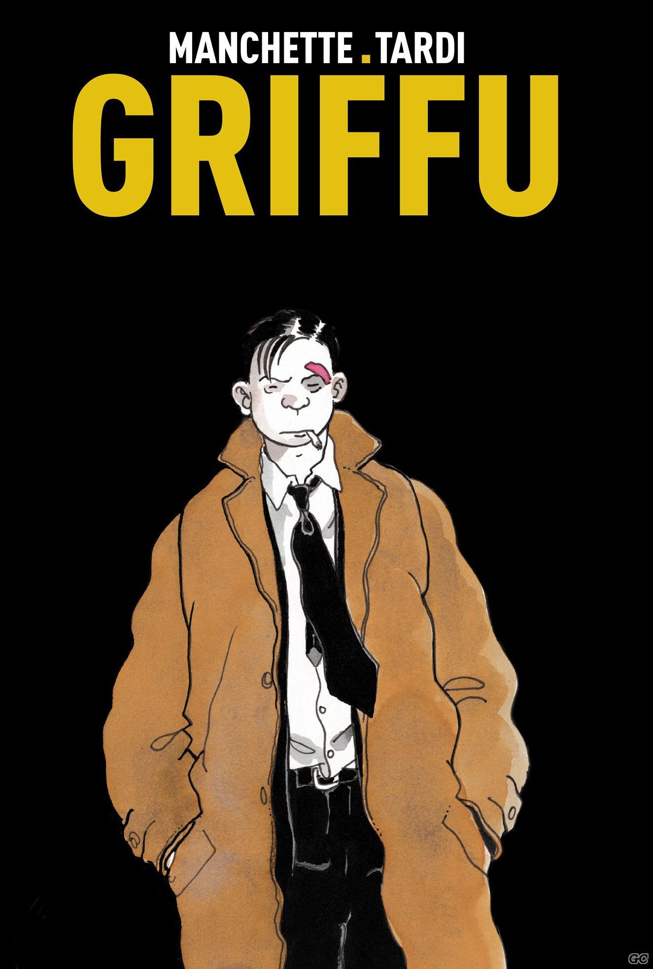 GRIFFU