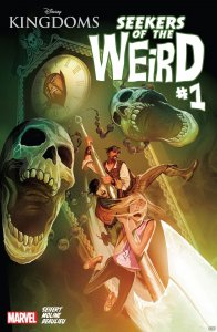 Disney Kingdoms - Seekers Of The Weird 01.jpg