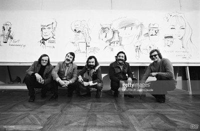17. Kalenbach, Hermann, Gigi, Fred, Dany.jpg
