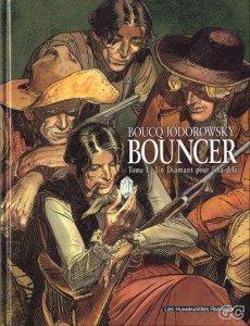 05. Bouncer (2001).JPG