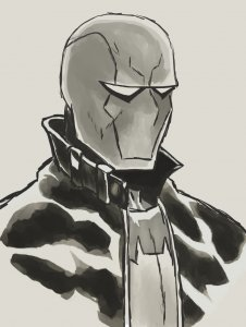 Red Hood protrait by me completed.jpg