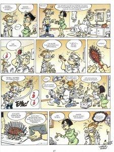 273b - 17.12.2011 Ιατρός Πανίδας, Κόμικς Καθημερινής #50, Godard, Achde.jpg