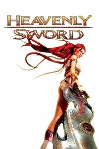 Heavenly Sword movie poster.jpg