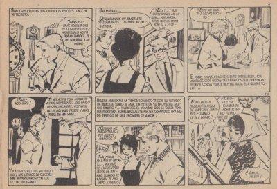 Μαύρο Καναρίνι κόμικ πορνό