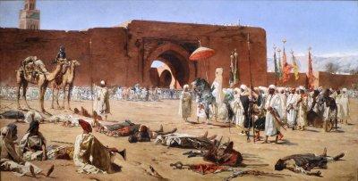 Jean_joseph_benjamin-constant,_gli_ultimi_ribelli,_scena_di_storia_marocchina,_1880_ca.jpg