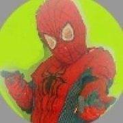 Spider Than