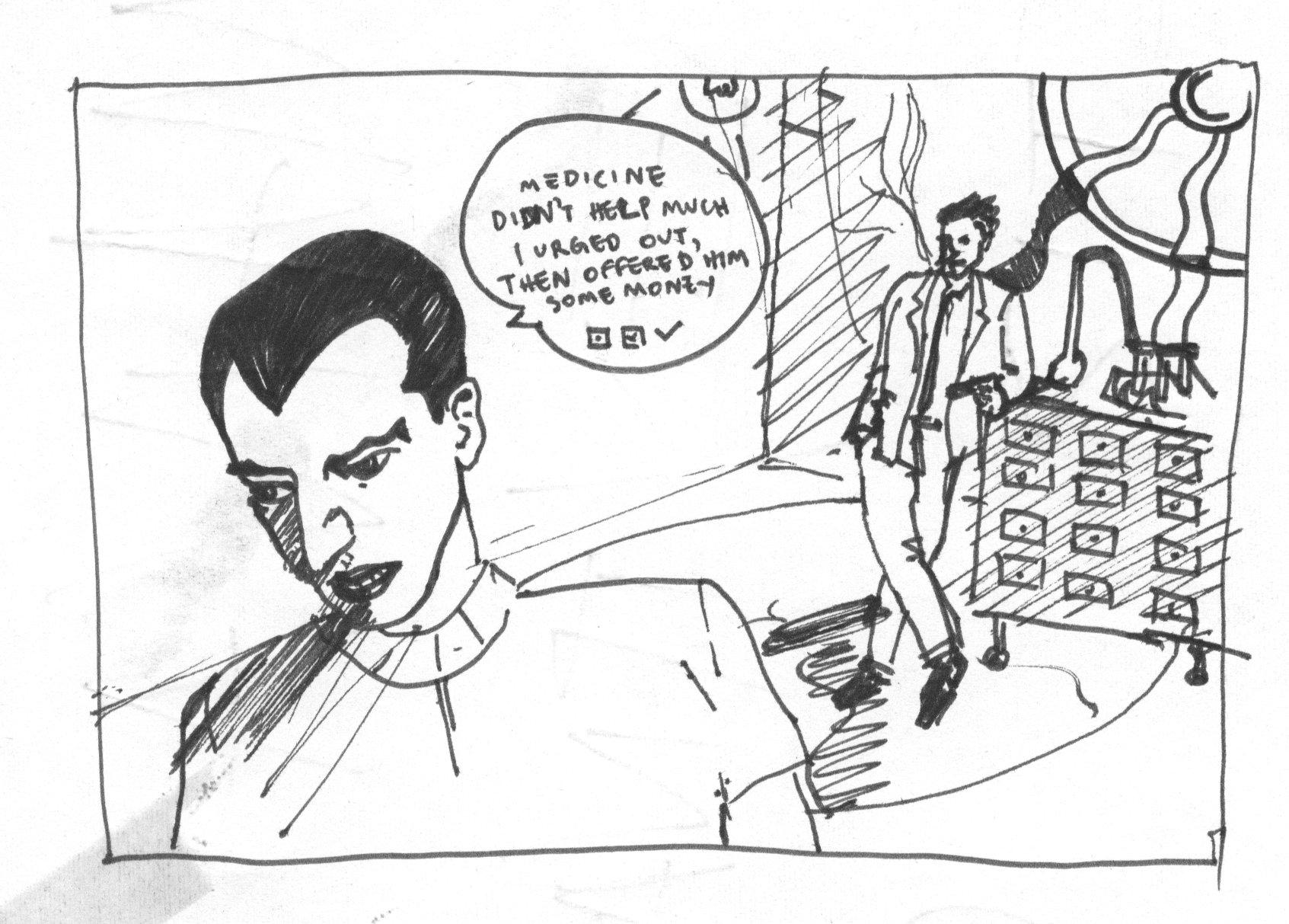 Ηρακλής πορνό κόμικς